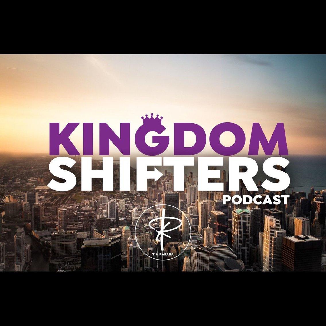 Kingdom Shifters The Podcast - immagine di copertina