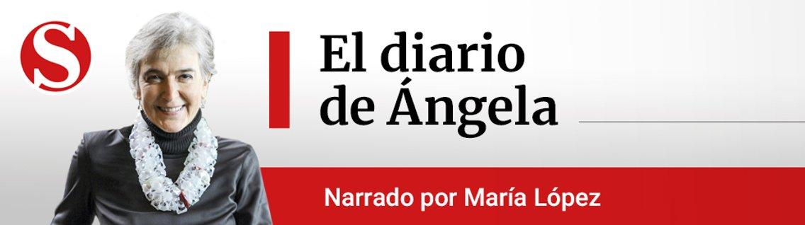 El diario de Ángela - Cover Image