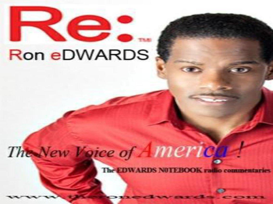 The Ron Edwards Experience - imagen de portada