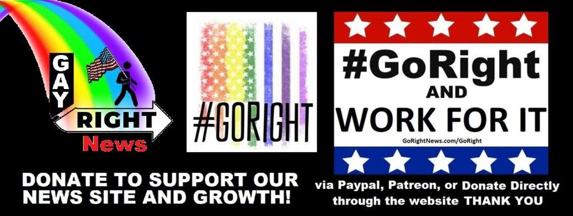 Gay Right News - immagine di copertina