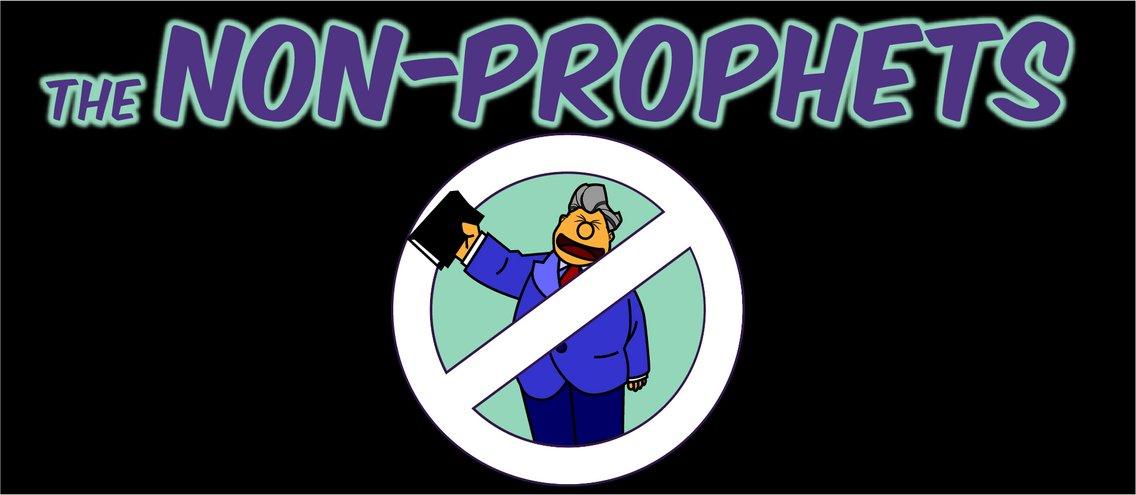 The Non-Prophets - immagine di copertina