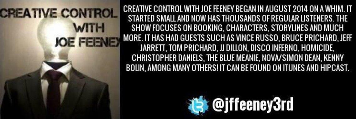 Creative Control Daily - immagine di copertina