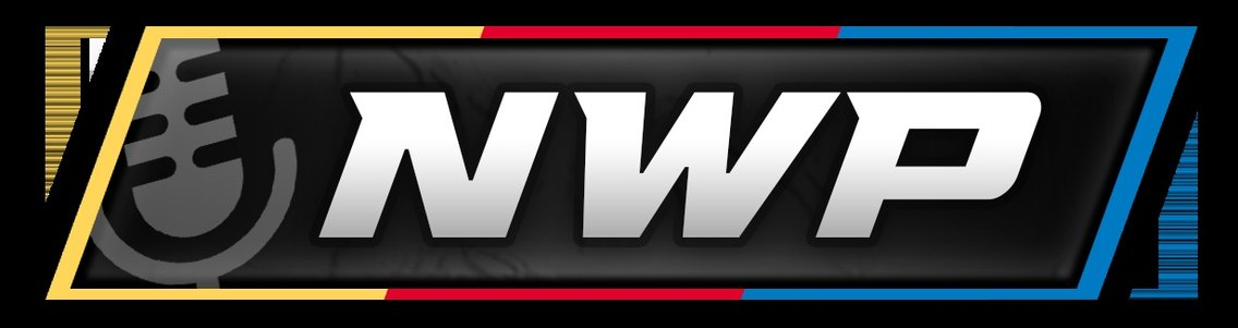 NASCAR Weekly Podcast - Cover Image