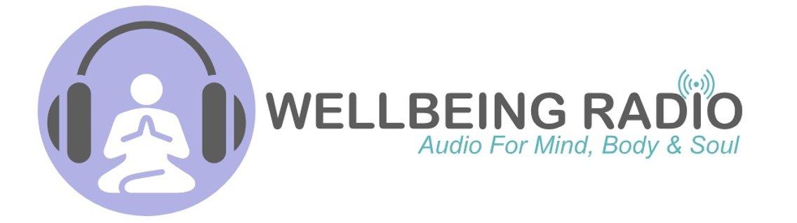 Wellbeing Radio - imagen de portada