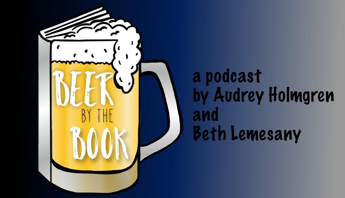 Beer by the Book Podcast - imagen de portada