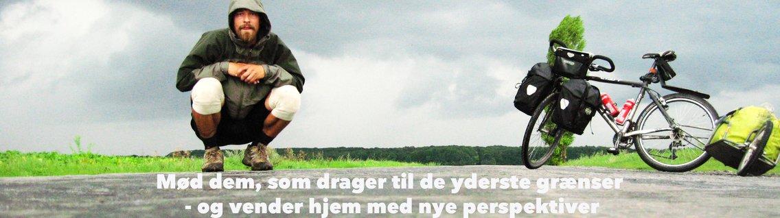 Den yderste grænse - immagine di copertina