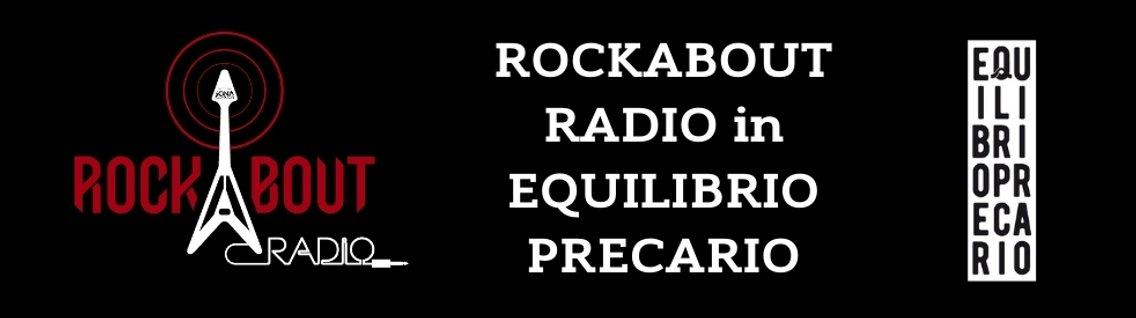 Rockabout Radio in Equilibrio Precario - immagine di copertina