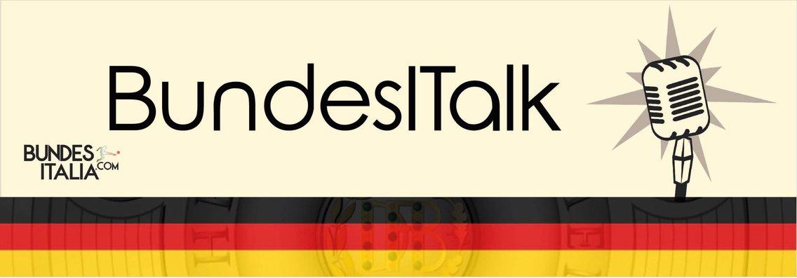 BundesITalk - imagen de portada