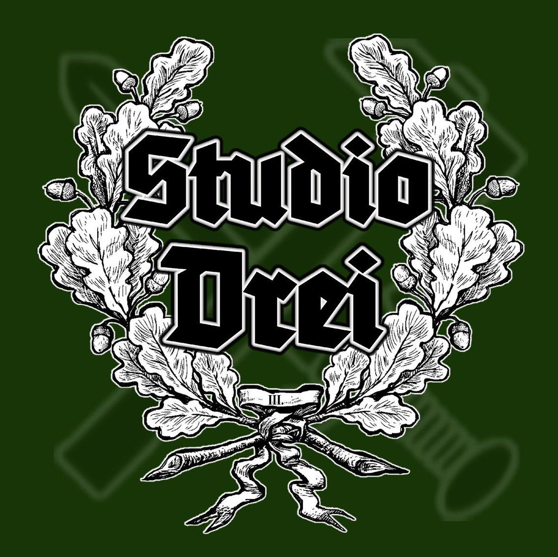 Studio Drei - immagine di copertina