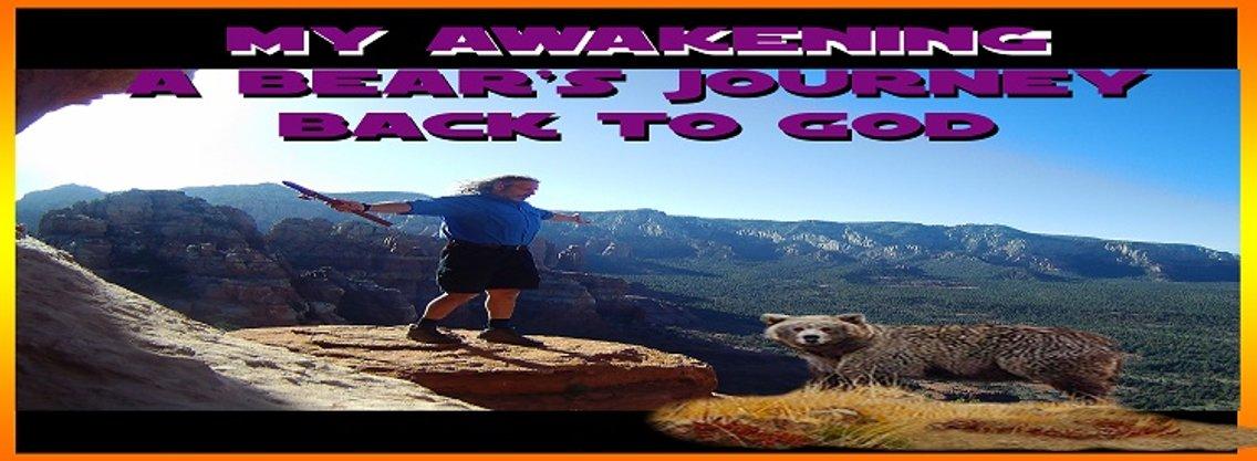 My Awakening - A Bear's Journey - imagen de portada