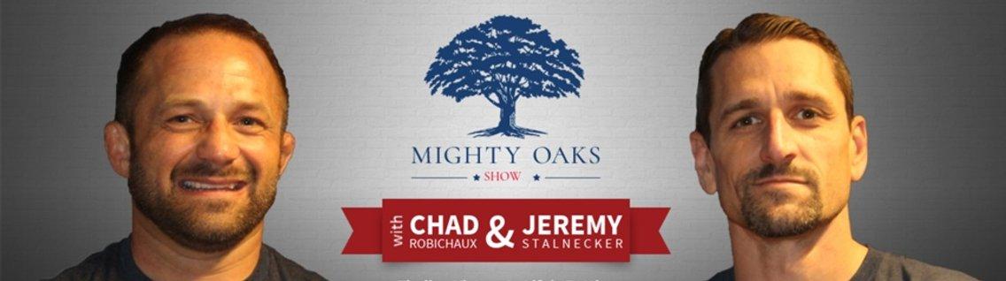The Mighty Oaks Show - imagen de portada