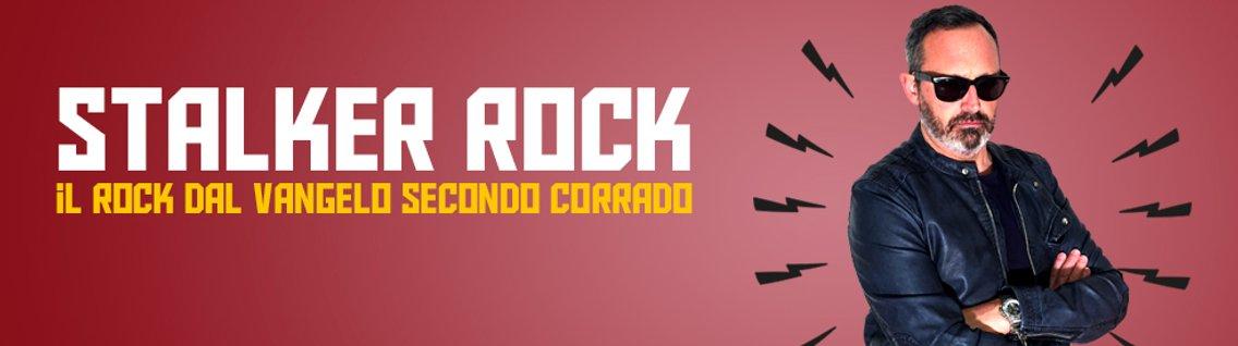 Stalker Rock - immagine di copertina