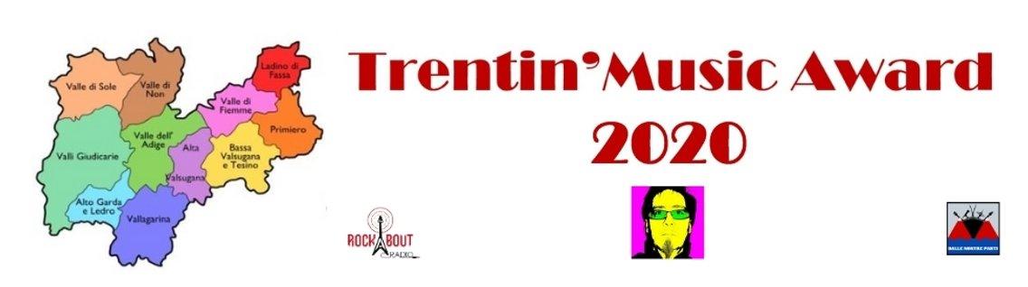 Trentin' Music Awards 2020 - immagine di copertina