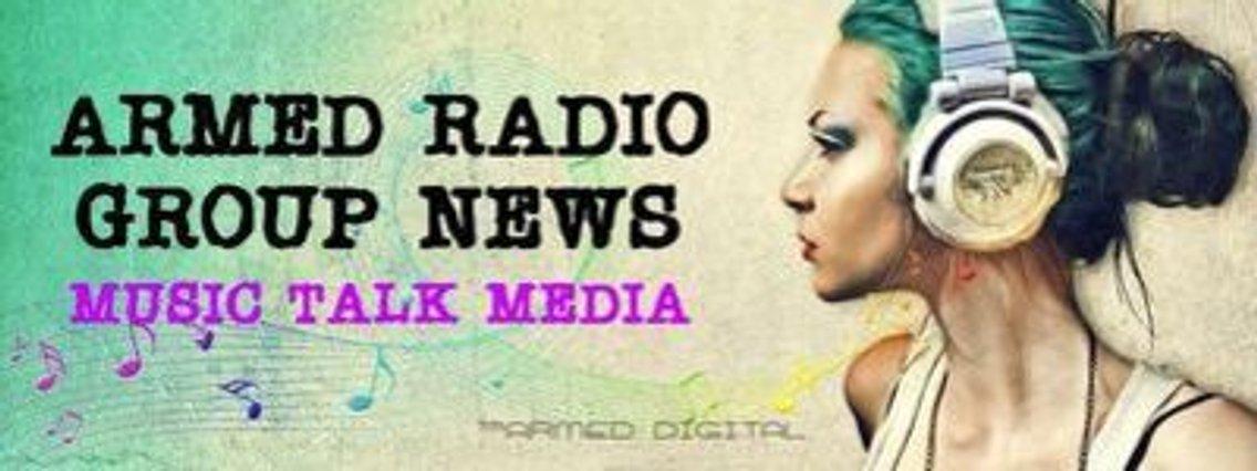 ROCK TALK USA with AIMEE CHIOFALO - imagen de portada
