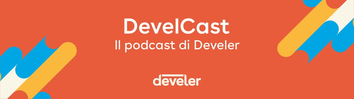 DevelCast - imagen de portada