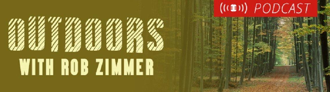 Outdoors with Rob Zimmer - imagen de portada