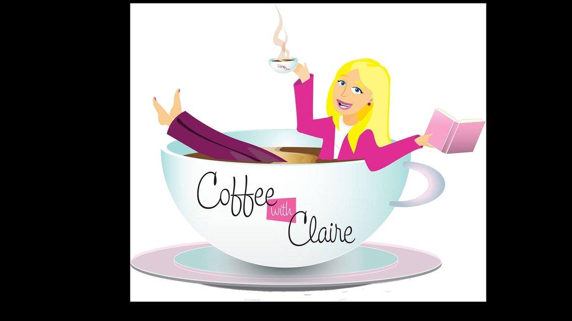 Coffee with Claire - imagen de portada