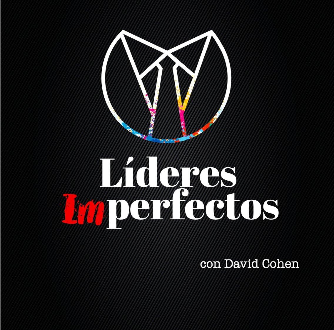 Líderes Imperfectos - Cover Image
