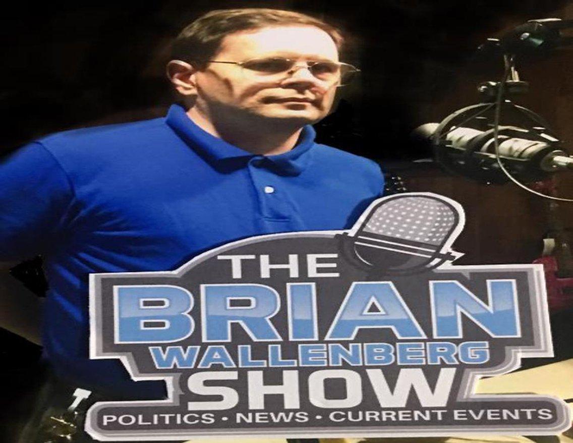 Brian Wallenberg Show - imagen de portada