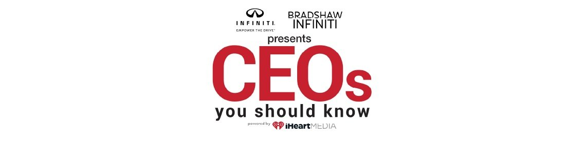 CEOs You Should Know - Cover Image