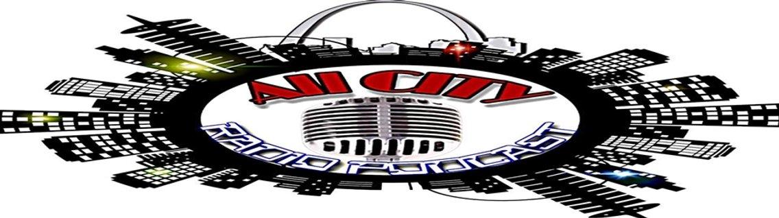 All City Radio - imagen de portada