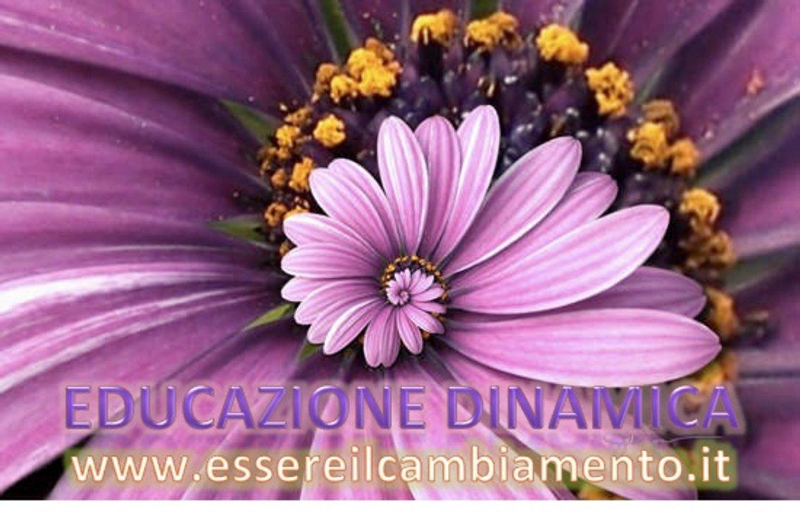 Educazione Dinamica - Cover Image