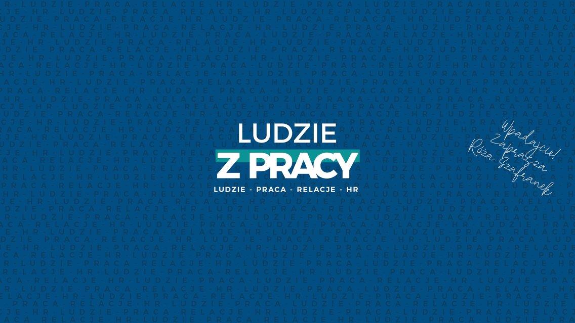 LUDZIE Z PRACY - Cover Image