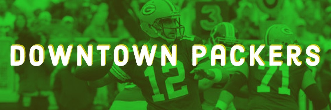 Downtown Packers Podcast - immagine di copertina