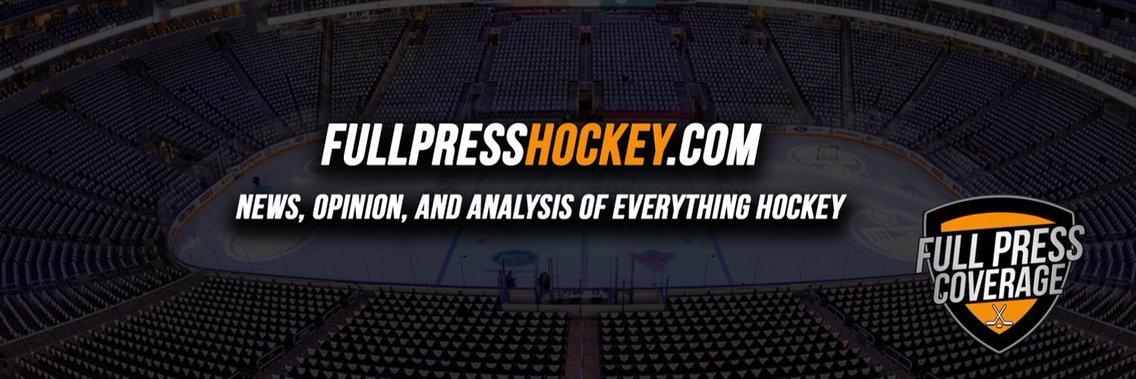 Fantasy Hockey X - Cover Image