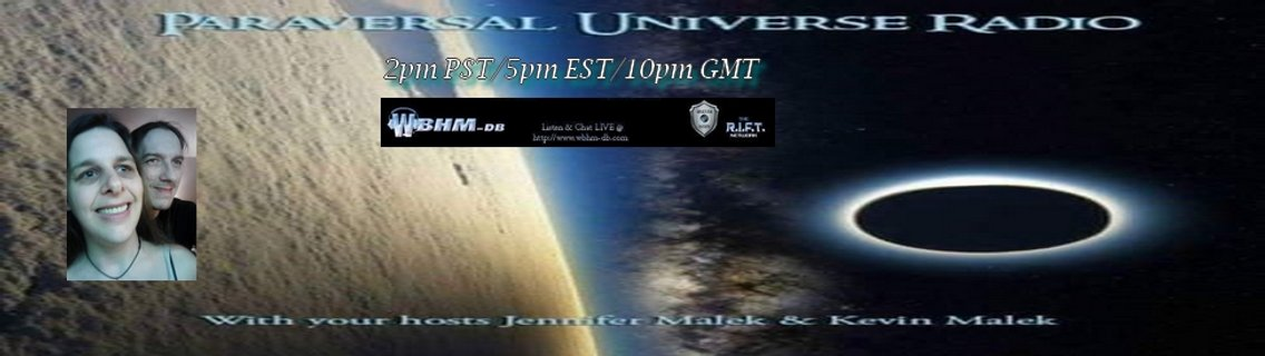 Paraversal Universe - Cover Image