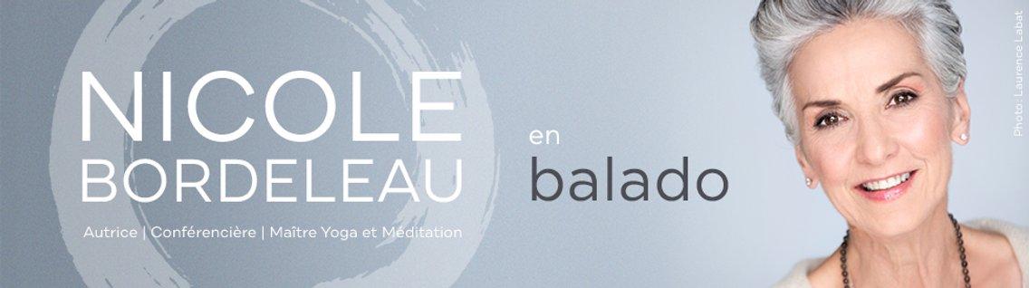 Nicole Bordeleau en Balado - imagen de portada