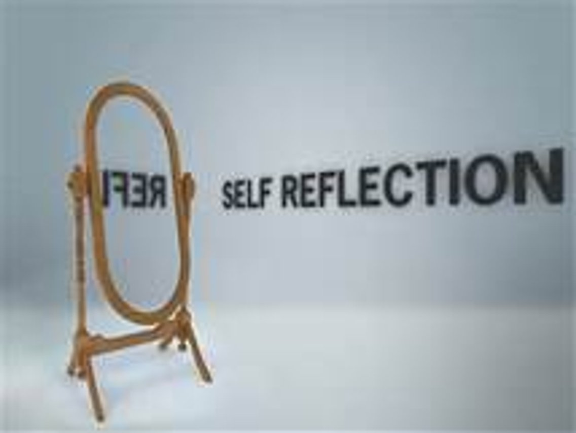 Self Image For Success - Cover Image