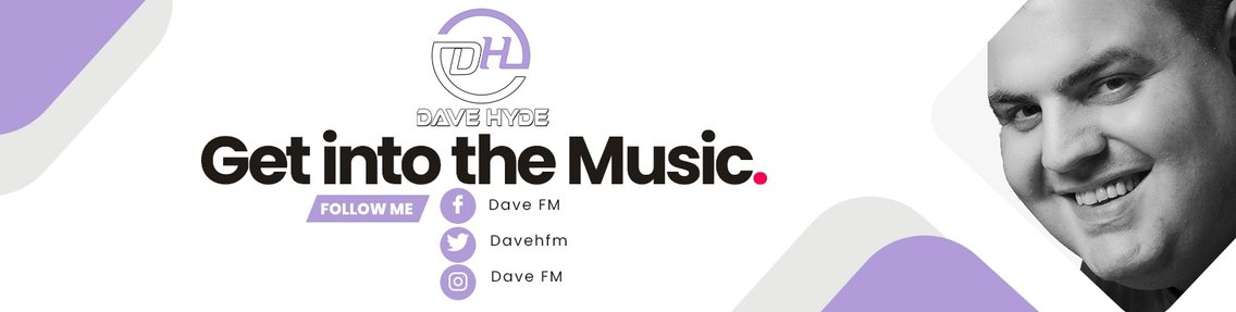 The Morning Show With Dave Hyde on Hermitage FM - Cover Image