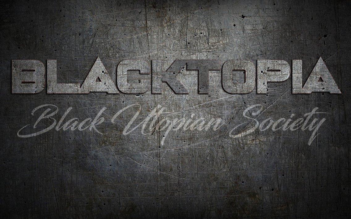 Blacktopia Website Playlist - imagen de portada