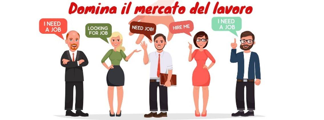 Jobs ReAct - immagine di copertina