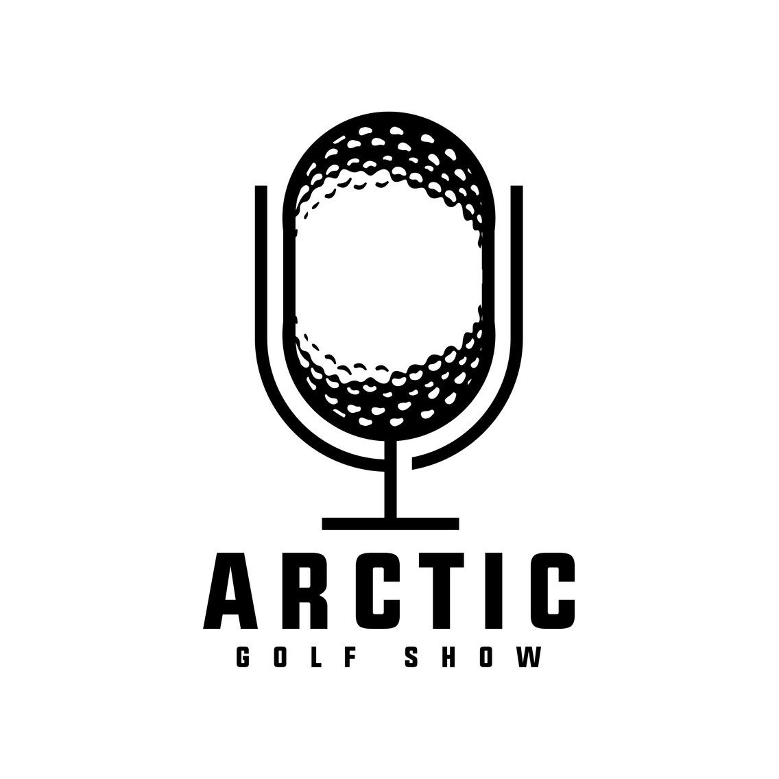 Arctic Golf Show - Cover Image