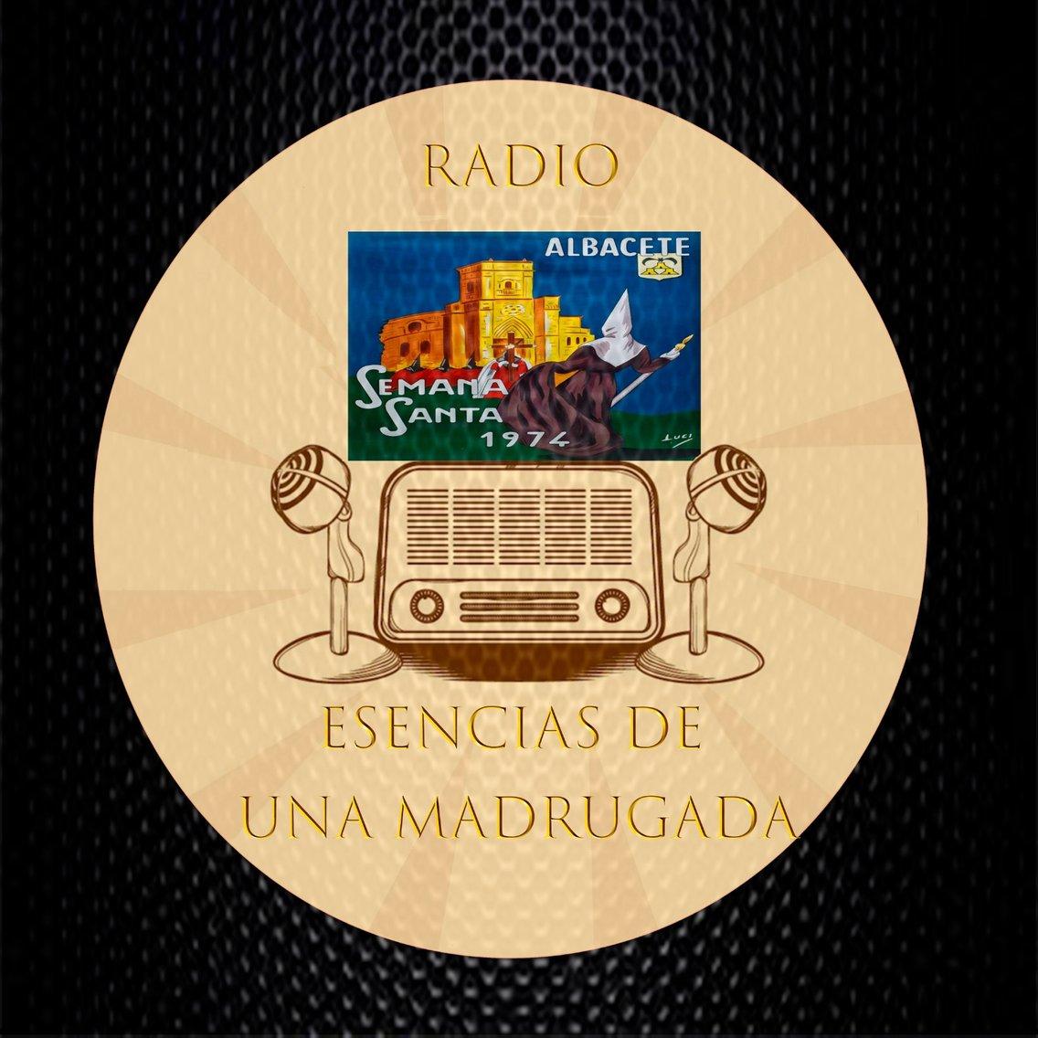 Radio Esencias de una Madrugada - immagine di copertina