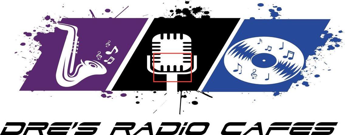 The HangOut on Dre's Radio Cafe - imagen de portada