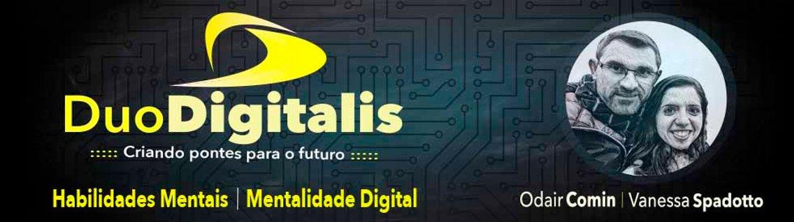 Duo Digitalis - immagine di copertina