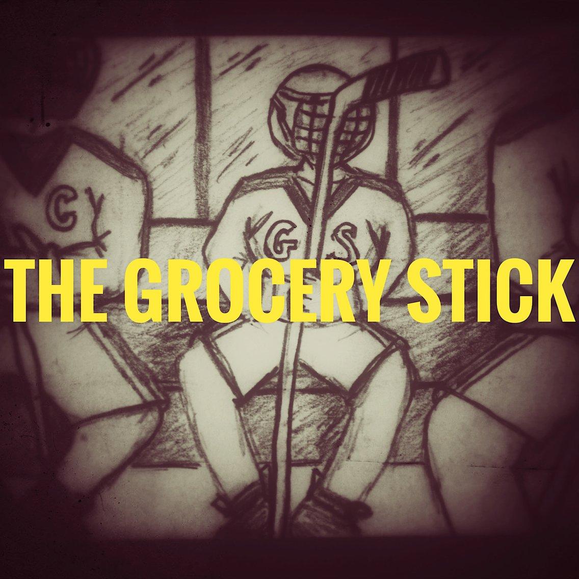The Grocery Stick Podcast - imagen de portada