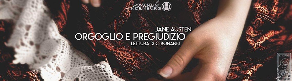 Orgoglio e Pregiudizio - J. Austen - imagen de portada