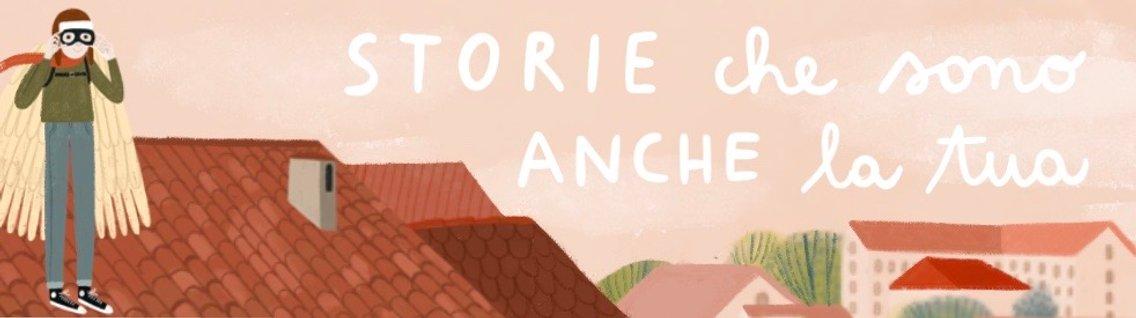 Storie che sono anche la tua - Cover Image