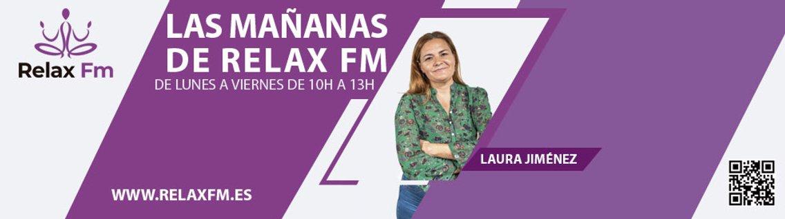 Entrevistas Las Mañanas de Relax Fm - imagen de portada