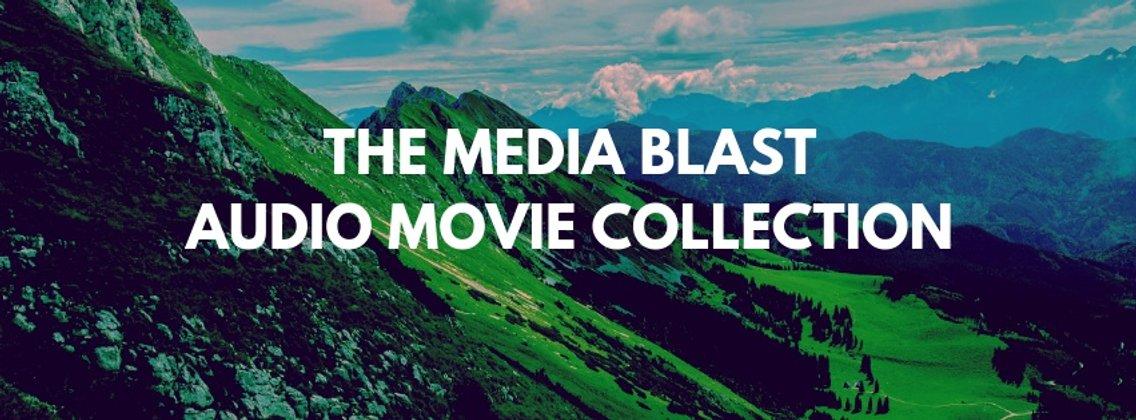 Audio Movie Collection - imagen de portada
