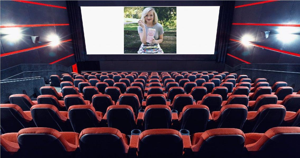 A Movie Lover's Review w/ Bri & Montez - Cover Image
