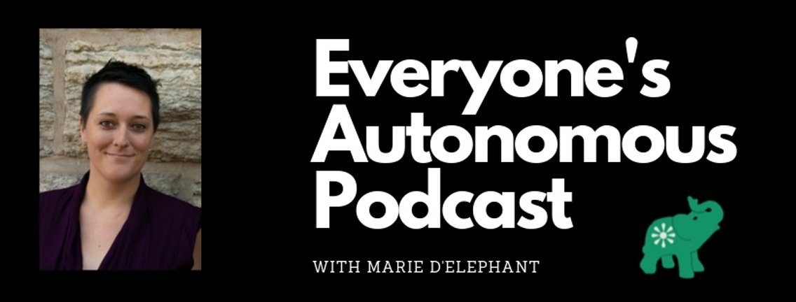 Everyone's Autonomous - imagen de portada