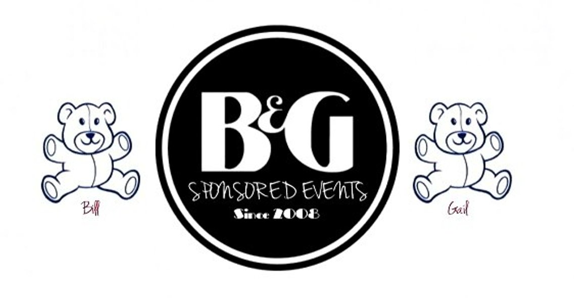 The B & G Podcast - Cover Image