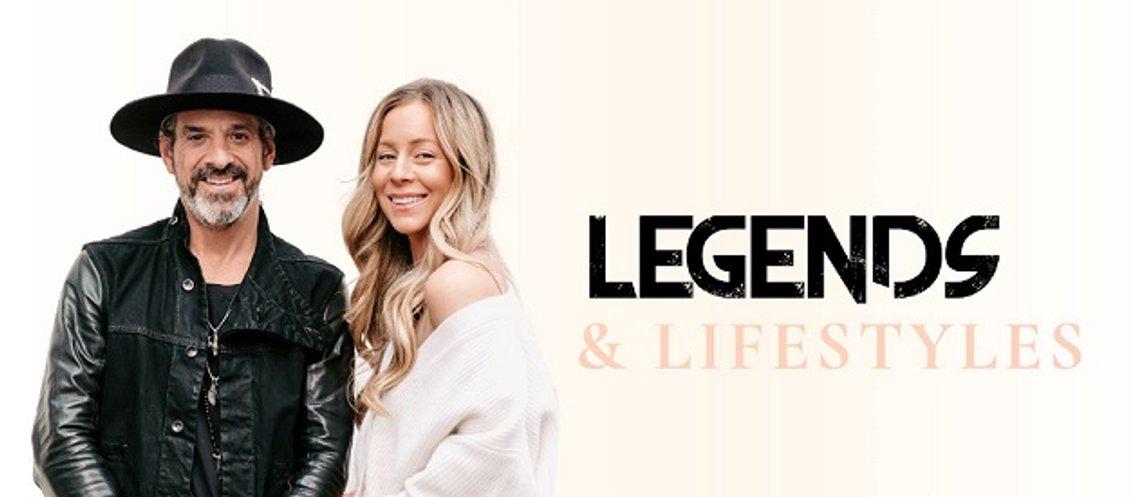 Legends & Lifestyles - immagine di copertina