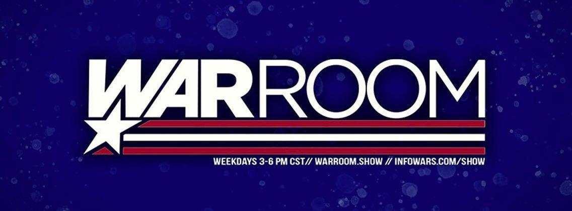 War Room - imagen de portada