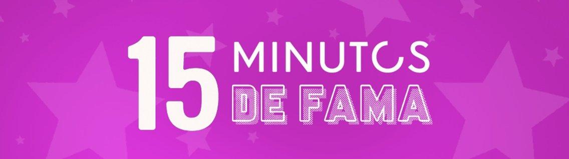 15 Minutos de Fama - Cover Image